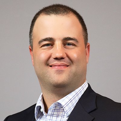Proforma Chief Technology Officer Brian Carothers