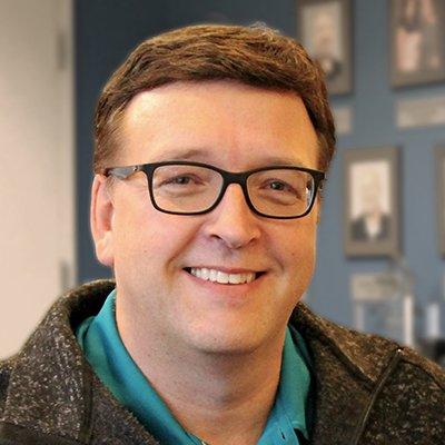 Proforma President Doug Kordel