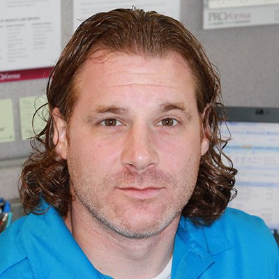 Proforma Senior Recruiter Nick Barsalona