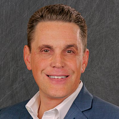 Proforma Chief Sales Officer Tom Rizzi