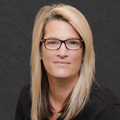 Proforma VP of Credit Risk Management Angela Jolliffe