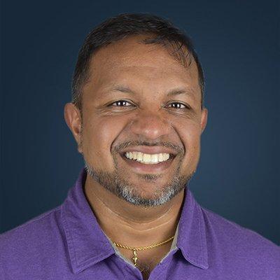 Proforma Director of eCommerce Hiren Patel