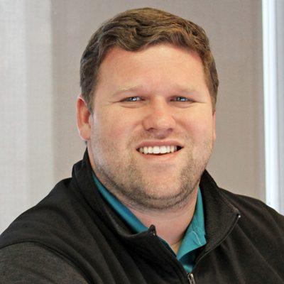 Proforma Director of Operations Eric Sebor